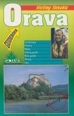 Dajama Orava - Visiting Slovakia cena od 213 Kč