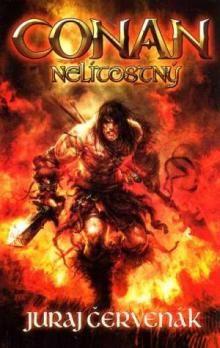 Brokilon/Fantom Print Conan nelítostný cena od 199 Kč