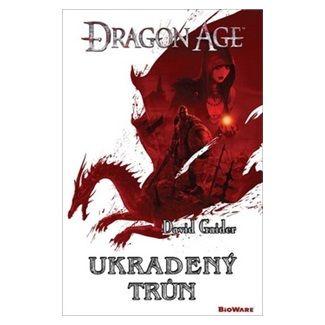 David Gaider: Dragon Age: Ukradený trůn cena od 0 Kč