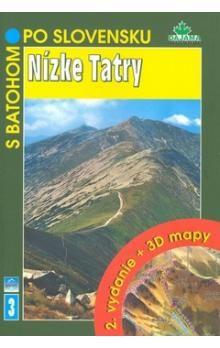 DAJAMA Nízke Tatry cena od 128 Kč