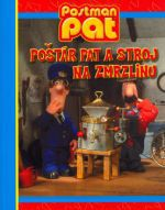 EGMONT Poštár Pat a stroj na zmrzlinu cena od 82 Kč