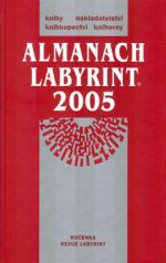 Almanach Labyrint 2005 cena od 218 Kč