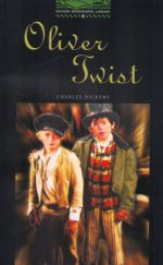 Mega Books International Oliver Twist cena od 122 Kč