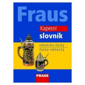 Birkhahnová Edith a koletiv: Fraus kapesní slovník NČ-ČN - 2. vydání cena od 107 Kč