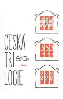 Divus Česká trilogie cena od 252 Kč