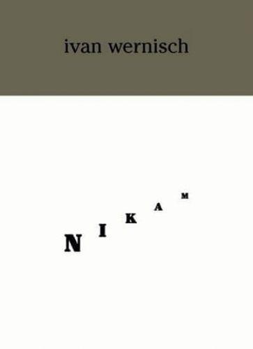 Ivan Wernisch: Nikam cena od 128 Kč