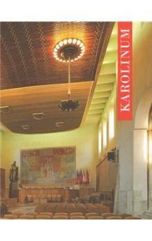 Josef Petráň: Karolinum cena od 261 Kč