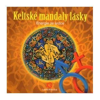 Lenka Krbcová: Keltské mandaly lásky cena od 112 Kč