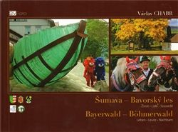 Václav Chabr: Šumava - Bavorský les cena od 294 Kč