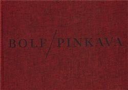 Petr Vaňous: Bolf / Pinkava cena od 310 Kč