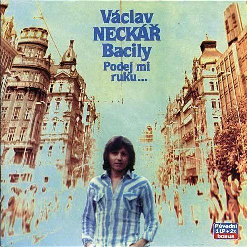 Václav Neckář: Kolekce 9 - Podej mi ruku a projdem Václavák - CD - Václav Neckář cena od 75 Kč
