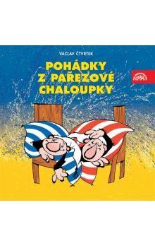 Václav Čtvrtek, Zdeněk Smetana: Čtvrtek : Pohádky z pařezové chaloupk - 3 CD cena od 221 Kč
