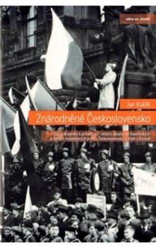 Jan Kuklík: Znárodněné Československo cena od 256 Kč
