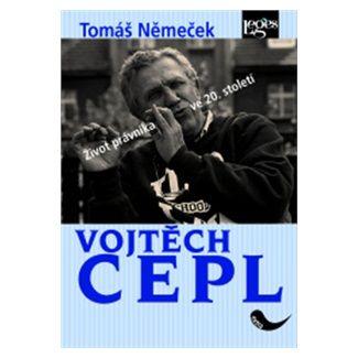 Tomáš Němeček: Vojtěch Cepl cena od 179 Kč