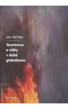 Karolinum Terorismus a války v době globalizace cena od 261 Kč