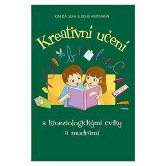 Do-Ri Amtmann, Kim DaSilva: Kreativní učení cena od 125 Kč