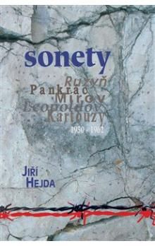 Jiří Hejda: Sonety cena od 214 Kč