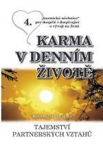 Nakladatelství Bohumily Truhlá Karma v denním životě cena od 228 Kč