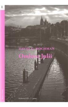 David G. Hochman: Omluva Julii cena od 193 Kč