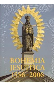Petronilla Cemus: Bohemia Jesuitica 1556-2006 cena od 438 Kč