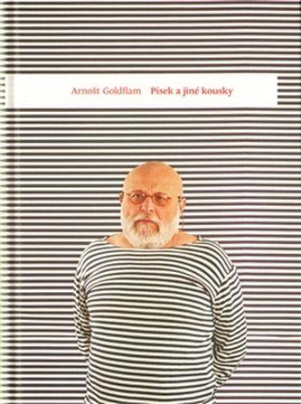 Arnošt Goldflam: Písek a jiné kousky cena od 349 Kč