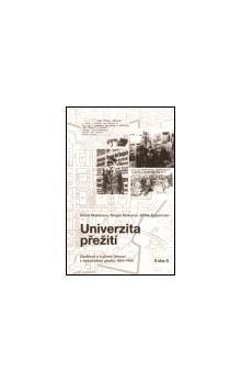 Victor Kuperman, Sergei Makarov, Elena Makarova: Univerzita přežití cena od 217 Kč