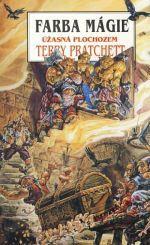 Talpress Farba mágie - Úžasná Plochozem cena od 207 Kč