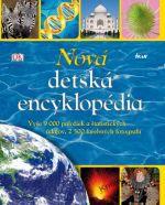 IKAR Nová detská encyklopédia cena od 524 Kč