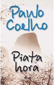 Paulo Coelho: Piata hora cena od 208 Kč