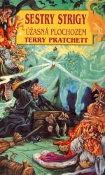 Terry Pratchett: Sestry strigy cena od 222 Kč