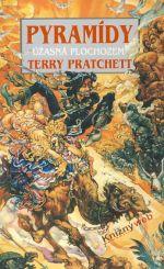 Terry Pratchett: Pyramídy cena od 196 Kč