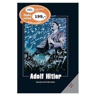 Adolf Hitler cena od 142 Kč