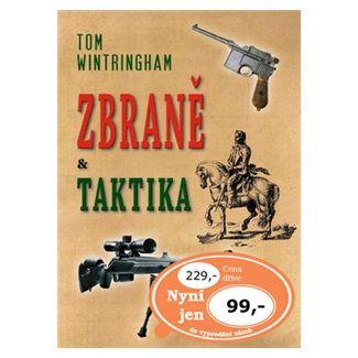 Tom Wintringham: Zbraně a taktika cena od 75 Kč