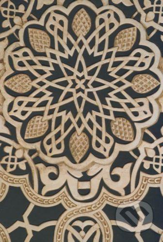 Spektrum Grafik Zápisník - A - Alhambra Star cena od 121 Kč
