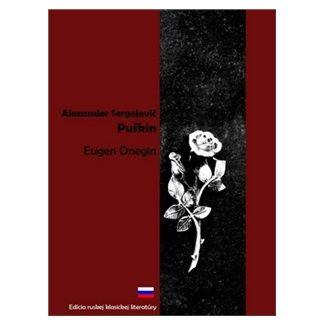 Alexander Sergejevič Puškin: Eugen Onegin cena od 95 Kč