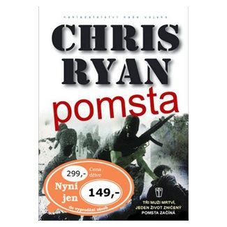 Chris Ryan: Pomsta cena od 109 Kč