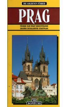 Giuliano Valdes: Praha U+H - německy - nová cena od 241 Kč
