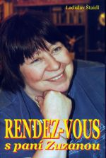 Štaidl Ladislav: Rendez-vous s paní Zuzanou cena od 49 Kč