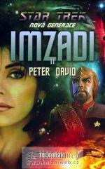Laser Star Trek - Nová Gene(Imzadi II.) cena od 0 Kč