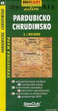 Pardubicko, chrudimsko 48 cena od 69 Kč