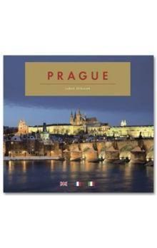 Luboš Stibůrek: Prague (AJ, FJ, IJ) cena od 308 Kč