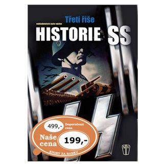 Historie SS - Třetí říše cena od 142 Kč