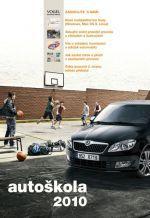 Vogel Autoškola 2010 - 2 knihy cena od 120 Kč