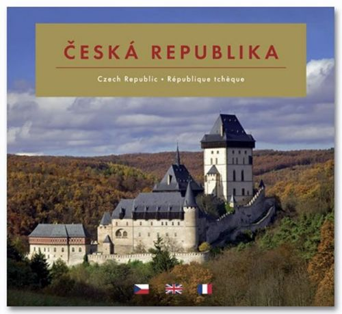 Luboš Stibůrek: Česká republika - ČJ, AJ, FJ cena od 347 Kč
