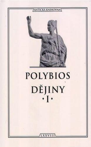 Polybios: Dějiny I. cena od 159 Kč