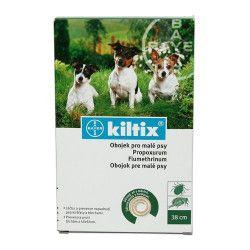 Bayer Kiltix antiparazitní obojek 35 cm