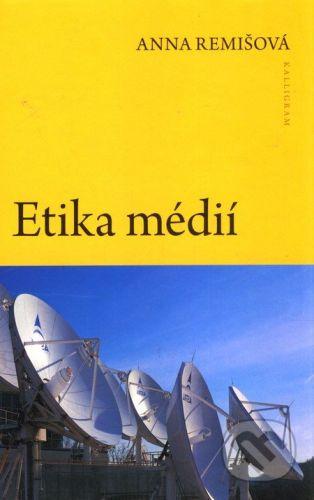 KALLIGRAM Etika médií cena od 289 Kč