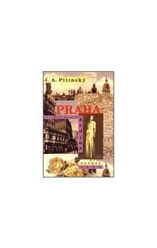 J.A. Pitínsky: Praha cena od 35 Kč
