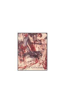 Jan Autengruber: Dílo / Works 1910-1920 cena od 266 Kč