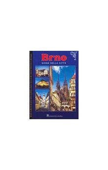 Aleš Filip: Brno - guida della citta cena od 104 Kč